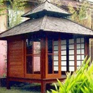 Indonesia Hijau - gazebo-and-bungalow